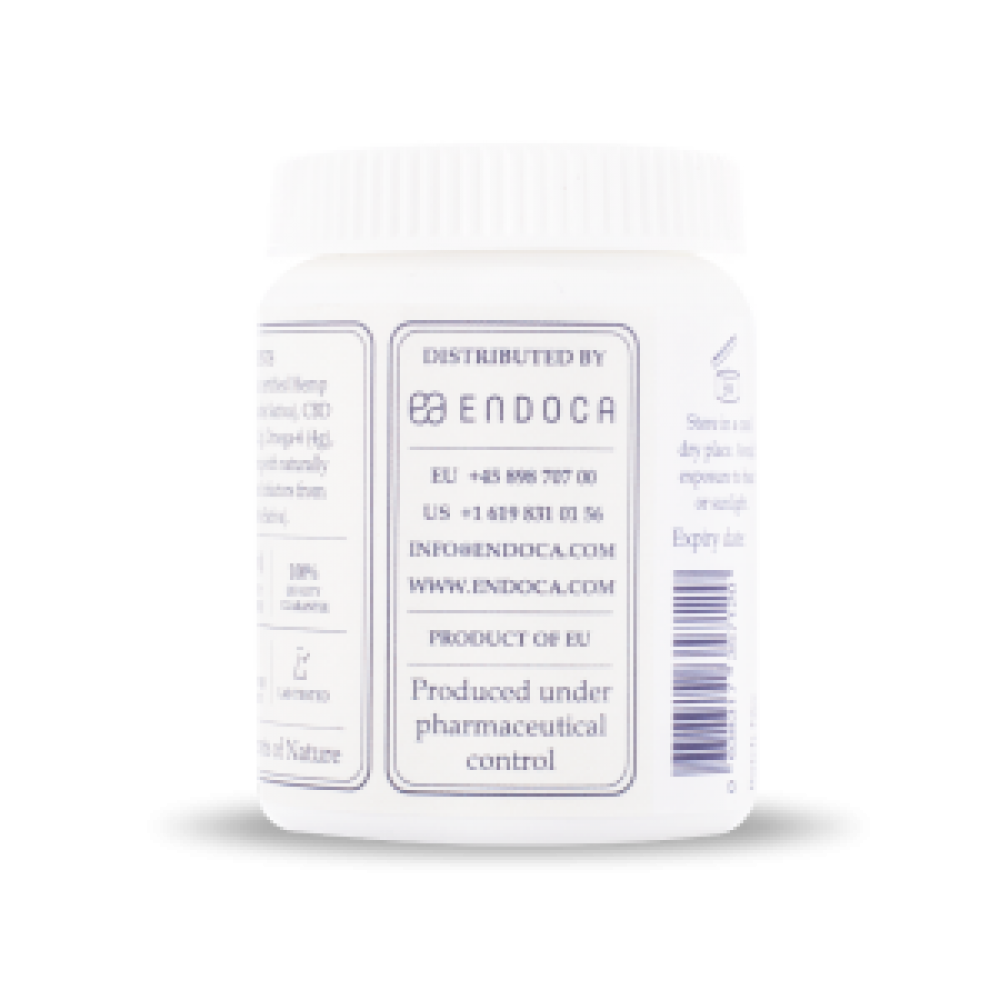 cbd oil 300mg capsules cbd endoca medicann